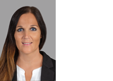 Anja Wieland, Senior Manager Tax and Accounting