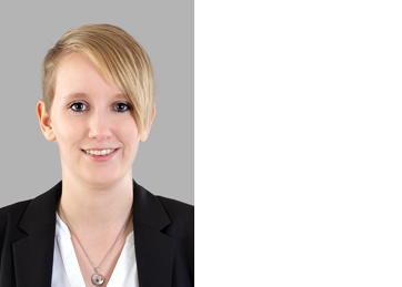 Petra Büchel, Assistant Manager Accounting